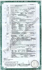 Translation into russian or ukrainian of death certificate issued in new jersey death certificate translation into russian ukrainian yadclub Image collections