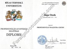 certified translation of ussr high school diplomas