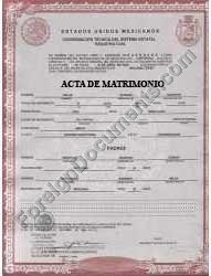 Certified translation of marriage certificates from russia ukraine mexican marriage certificate translation yelopaper Image collections