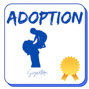 Adoption Certificate Translation from Russian