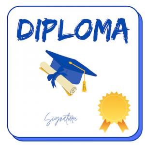 Russian Diploma Translation