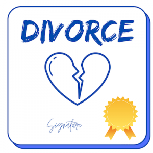 Divorce Certificate Translation from Russian