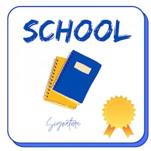 School Certificate (Attestat) Translation from Russian